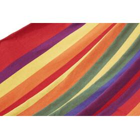 CAMPZ Hamac en coton - Hamac - Doppel Multicolore